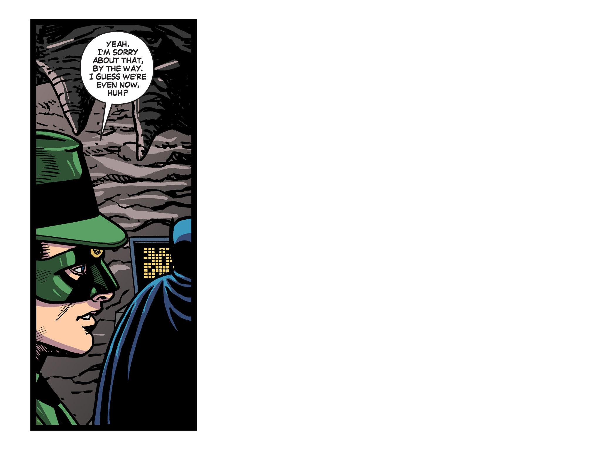 Read online Batman '66 Meets the Green Hornet [II] comic -  Issue #5 - 53