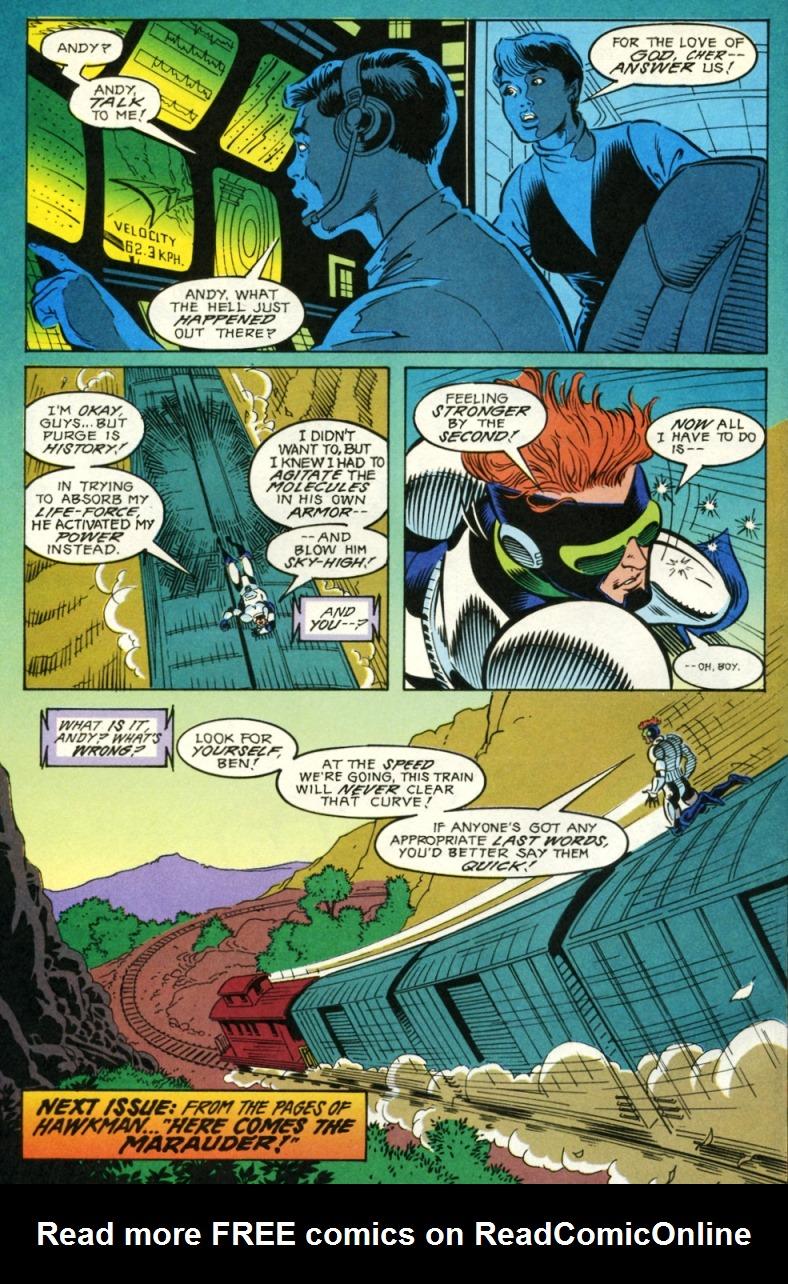 Read online Gunfire comic -  Issue #3 - 30