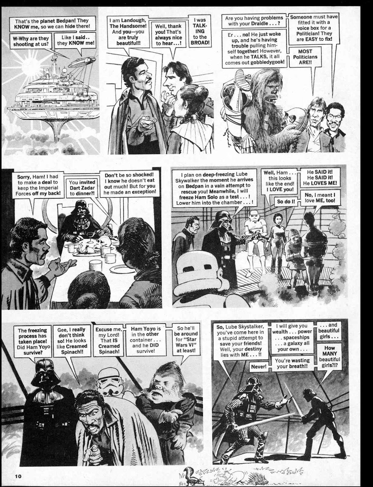 MAD issue 220 - Page 12