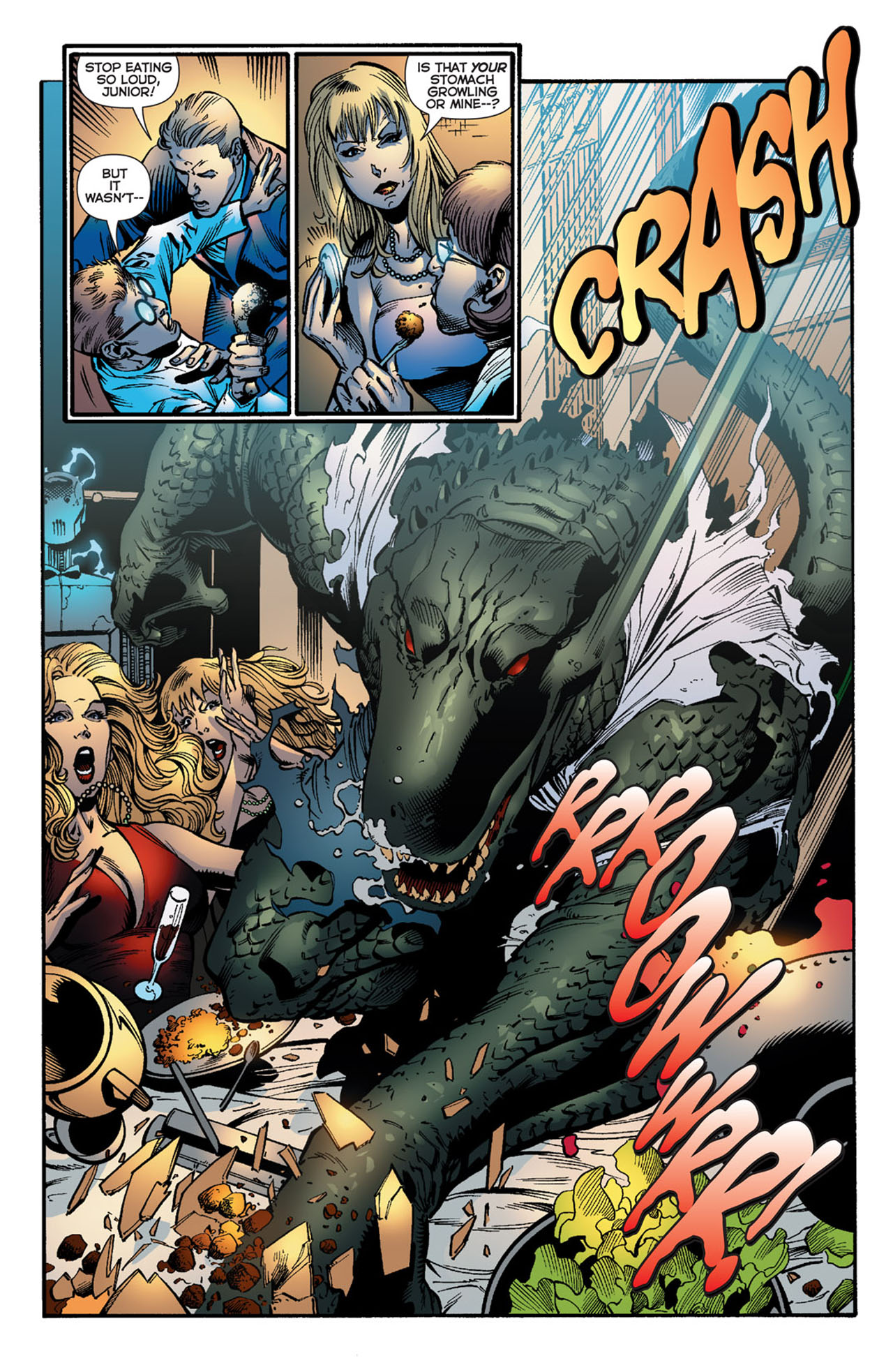 Read online 52 comic -  Issue #26 - 17