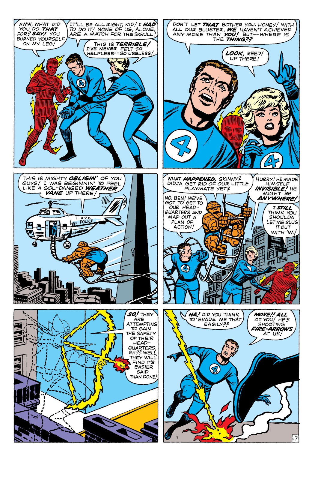 Read online Secret Invasion: Rise of the Skrulls comic -  Issue # TPB (Part 1) - 46