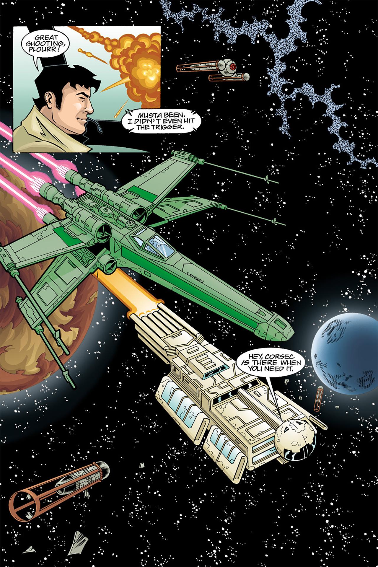 Read online Star Wars Omnibus comic -  Issue # Vol. 3 - 177