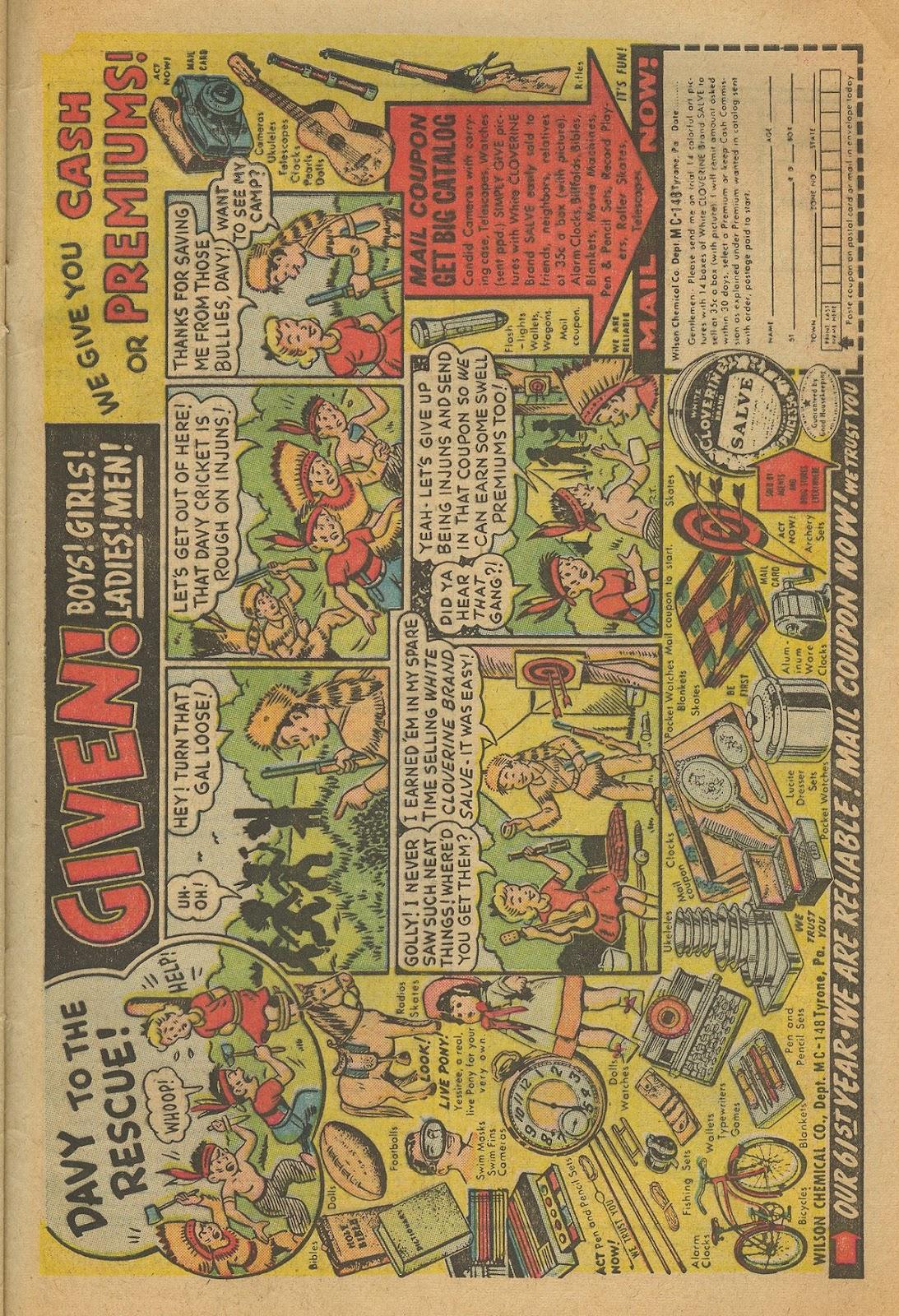 Spellbound (1952) issue 29 - Page 33