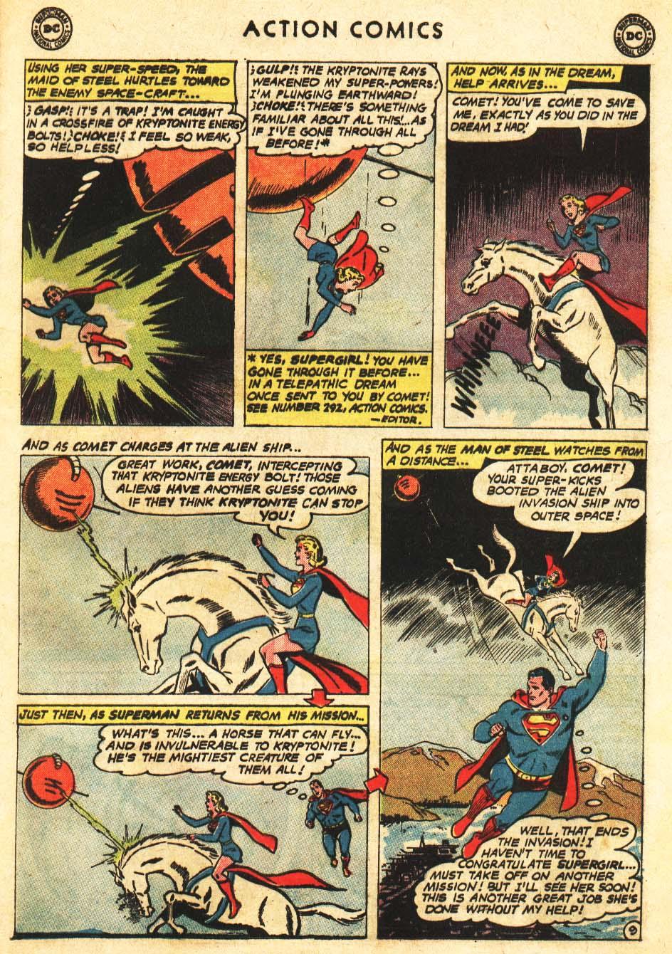 Action Comics (1938) 293 Page 26