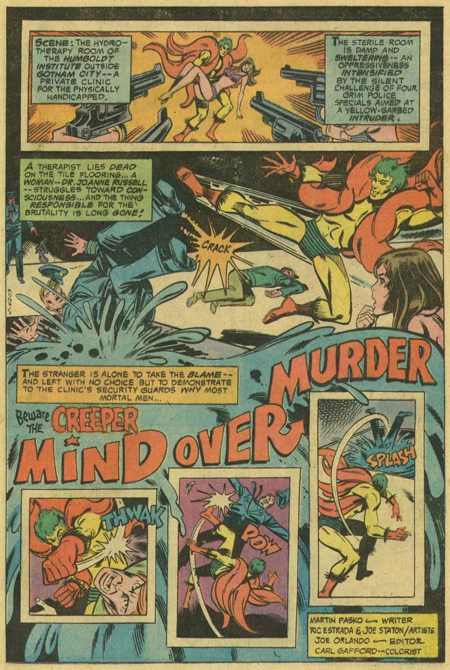 Read online Adventure Comics (1938) comic -  Issue #446 - 25