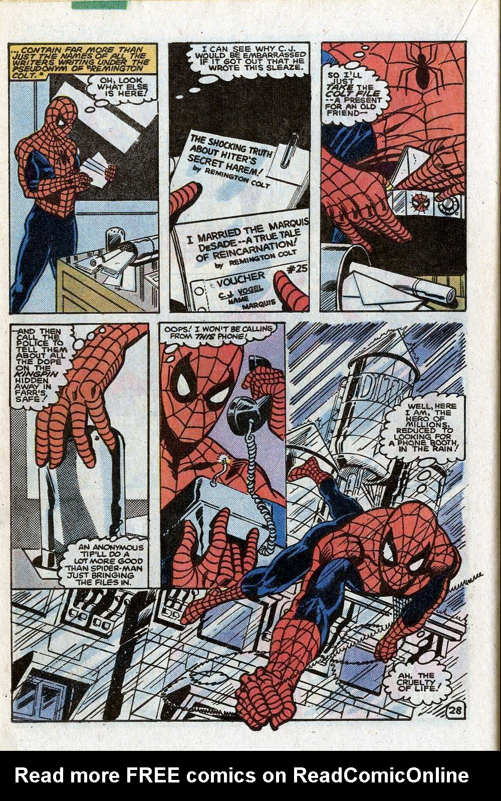 The Amazing Spider-Man (1963) _Annual_17 Page 35