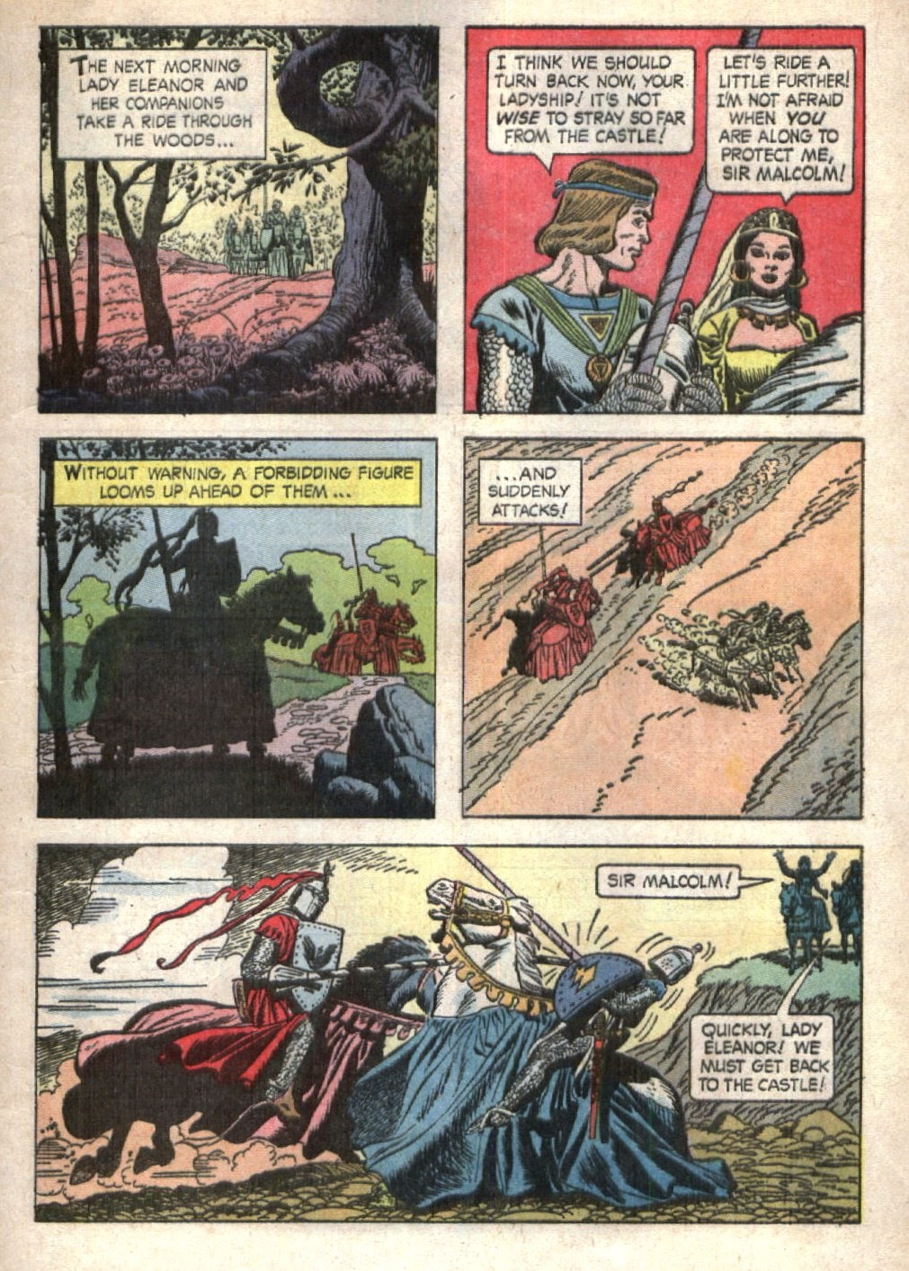 Boris Karloff Tales of Mystery issue 5 - Page 5