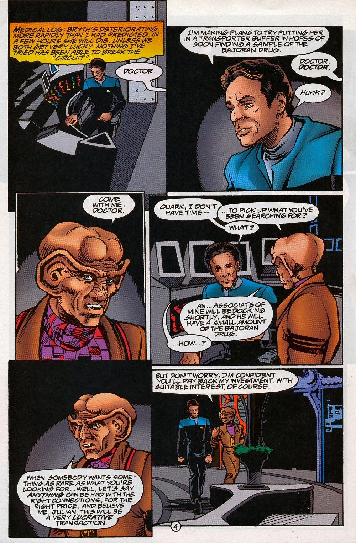 Read online Star Trek: Deep Space Nine (1993) comic -  Issue # _Special 1 - 29