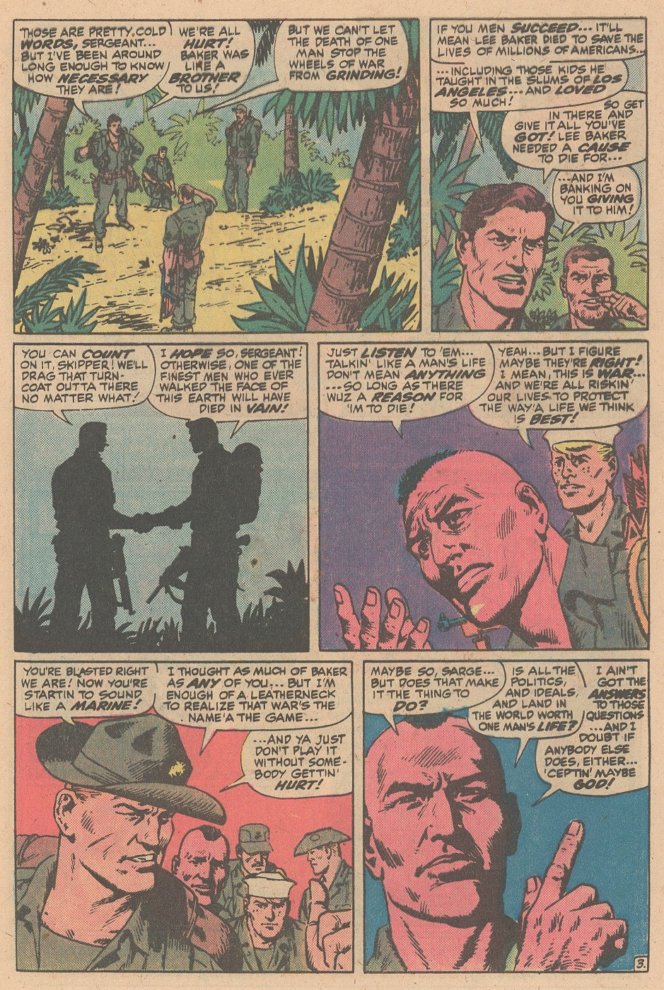 Read online Sgt. Fury comic -  Issue #161 - 5