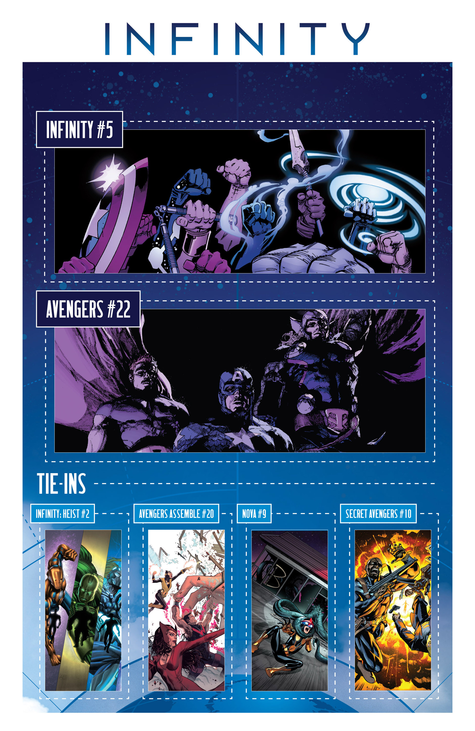 Read online Avengers (2013) comic -  Issue #21 - 30
