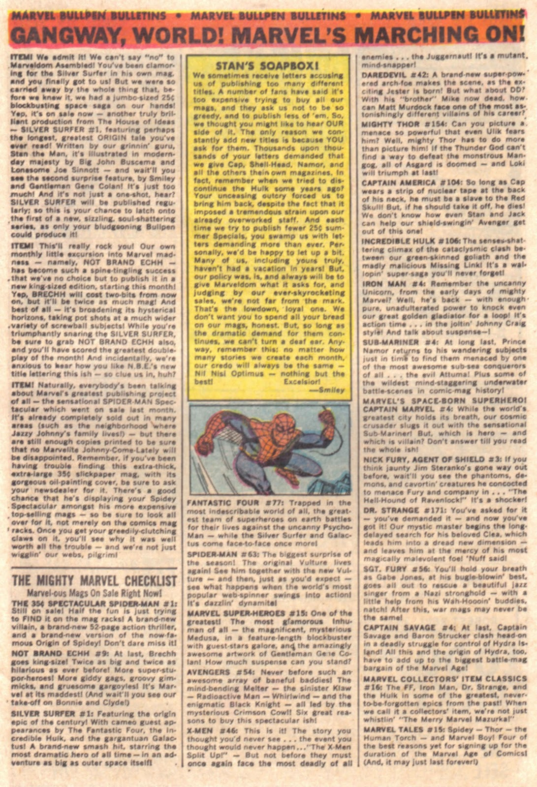 The Rawhide Kid (1955) issue 65 - Page 25