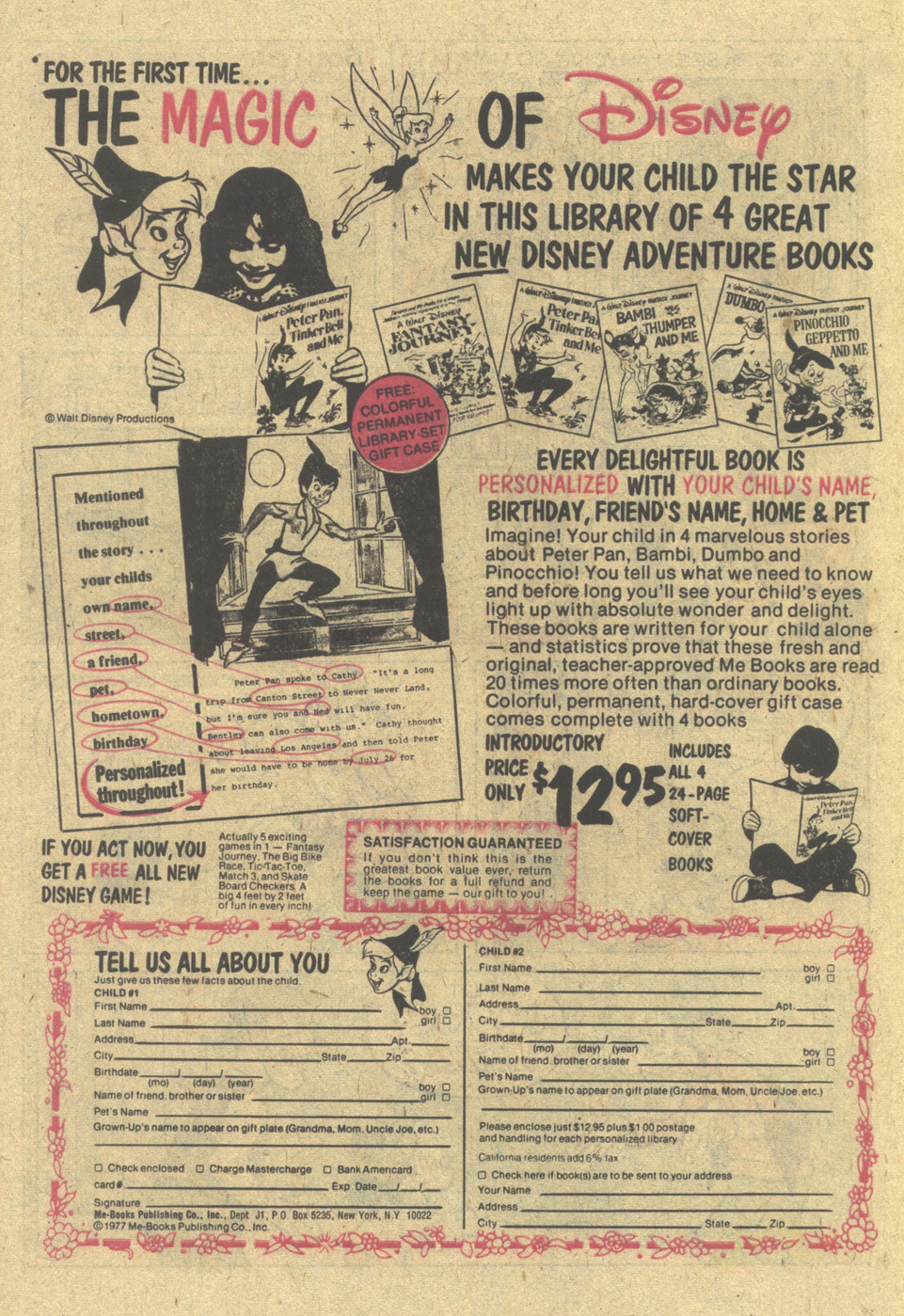 Walt Disney's Comics and Stories issue 450 - Page 34