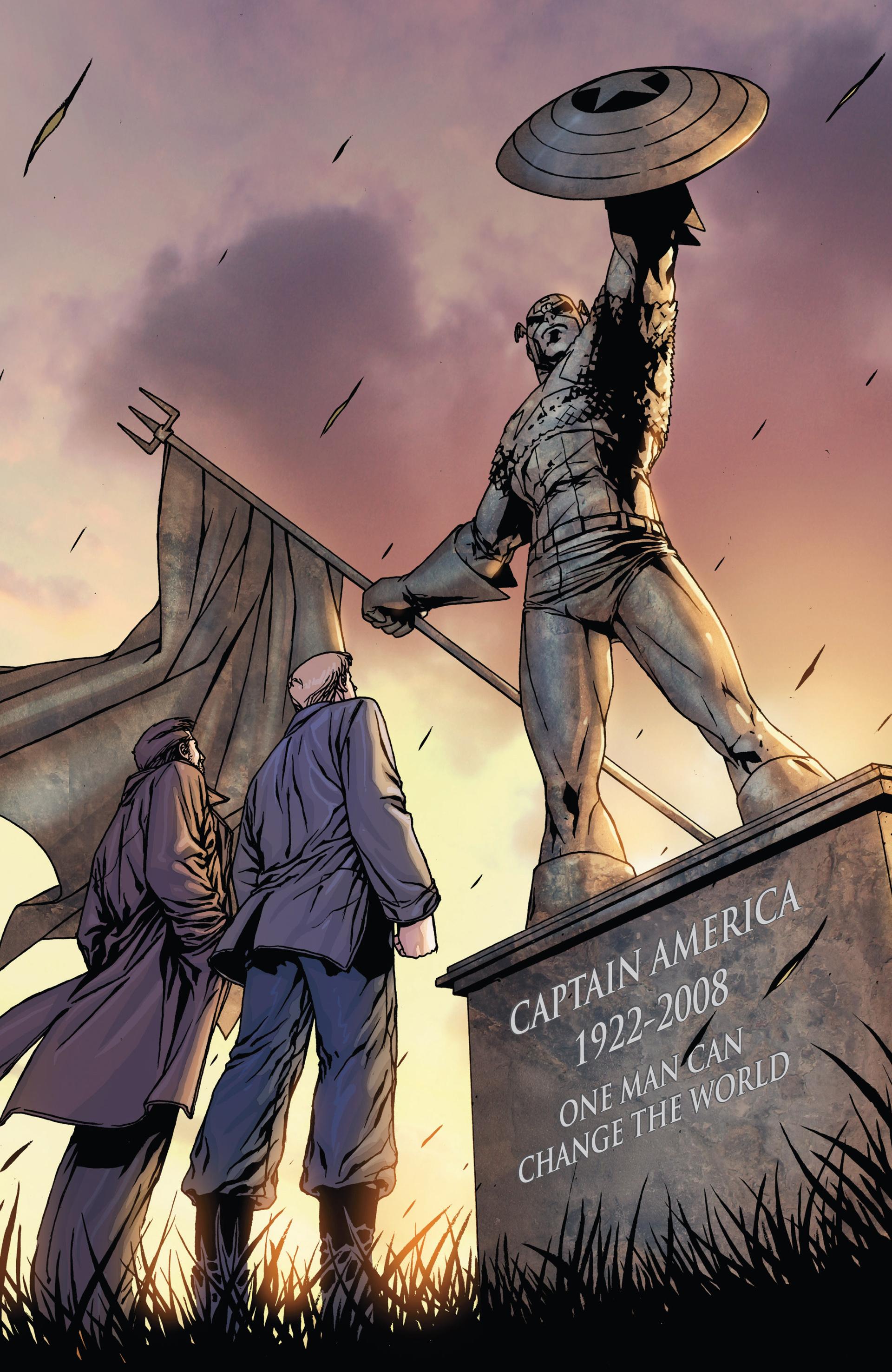Read online Secret Warriors comic -  Issue #28 - 20