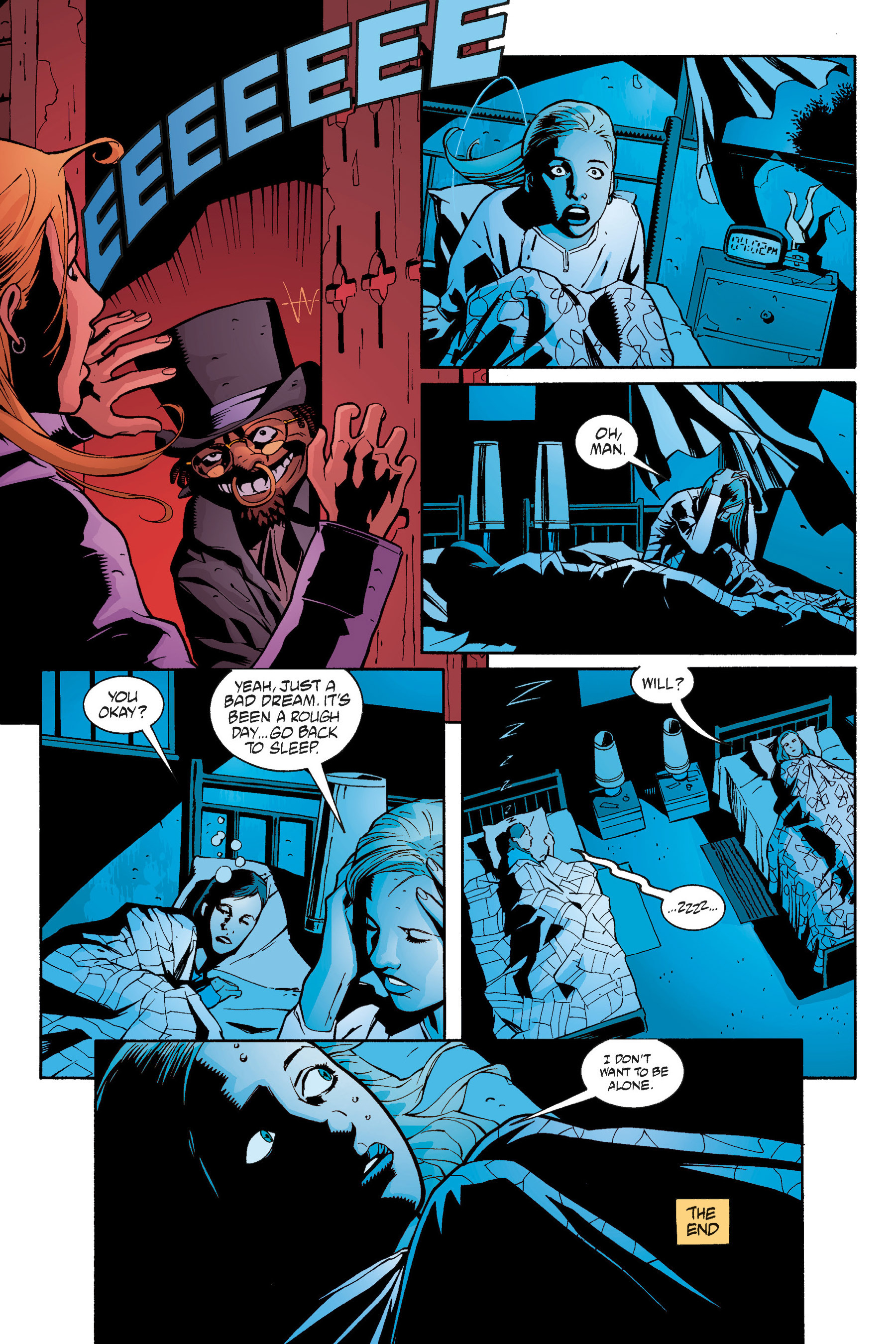 Read online Buffy the Vampire Slayer: Omnibus comic -  Issue # TPB 5 - 299