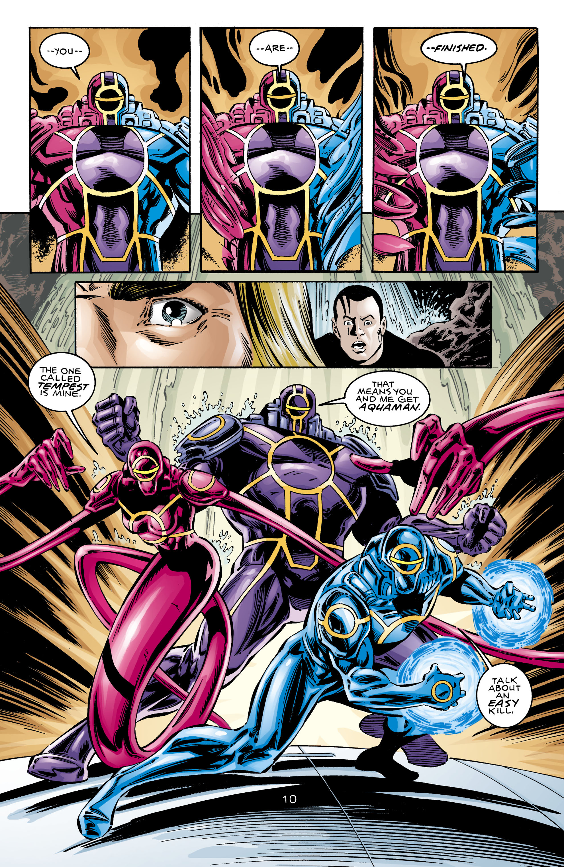 Read online Aquaman (1994) comic -  Issue #75 - 10