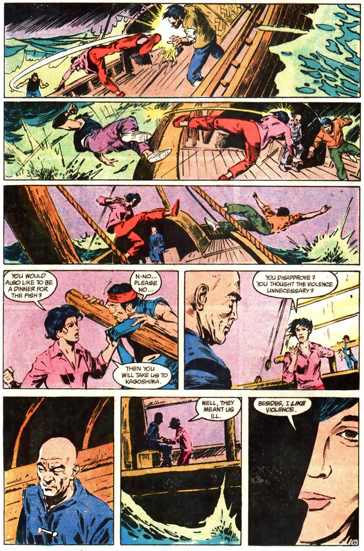 Read online Detective Comics (1937) comic -  Issue # _Annual 1 - 9