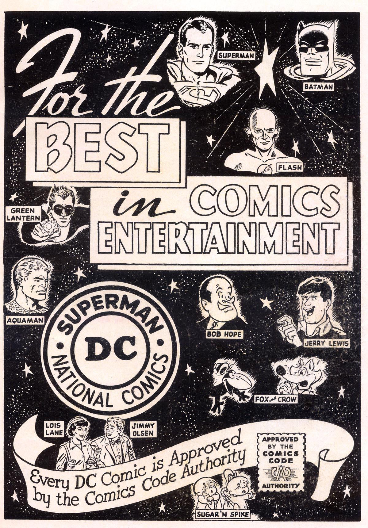 Read online Adventure Comics (1938) comic -  Issue #297 - 35