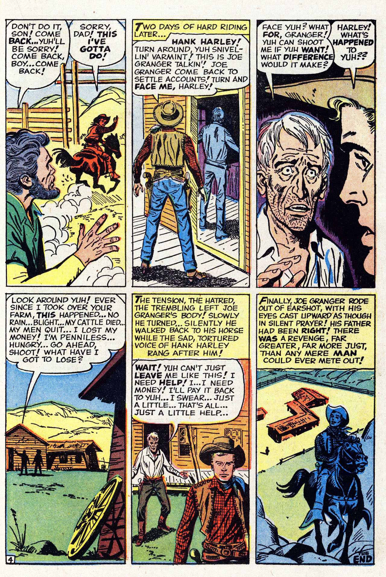 Read online Two-Gun Kid comic -  Issue #53 - 23
