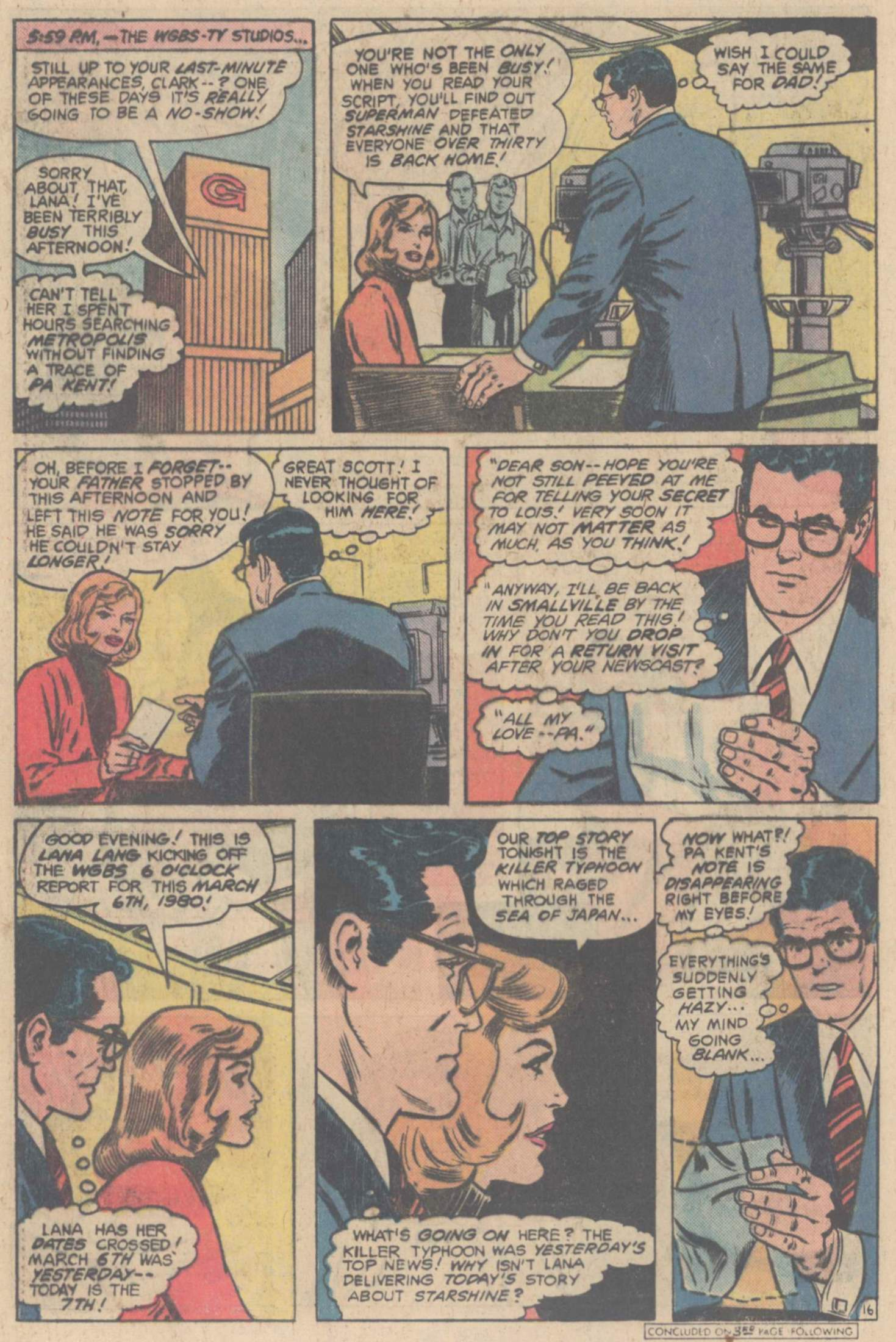 Read online Action Comics (1938) comic -  Issue #508 - 28