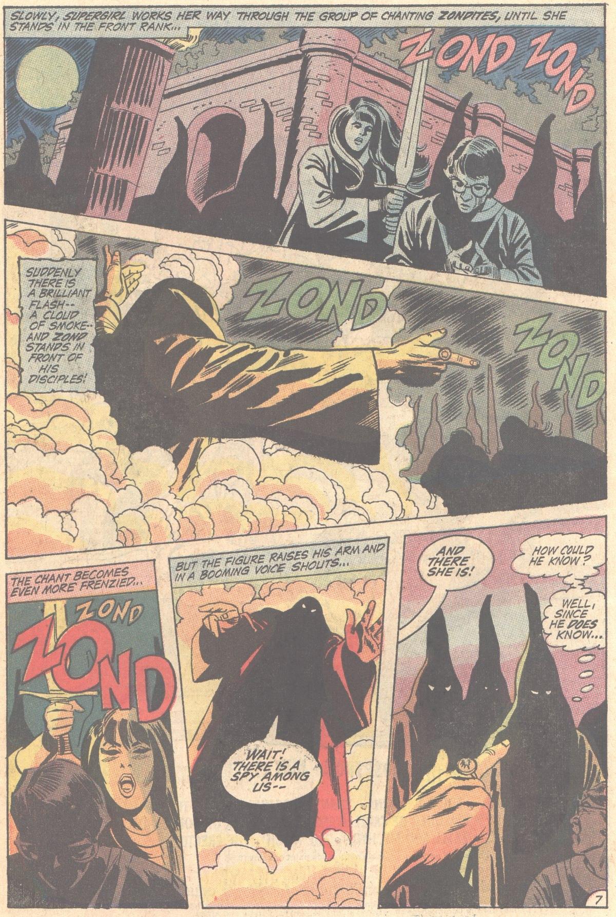 Read online Adventure Comics (1938) comic -  Issue #397 - 10