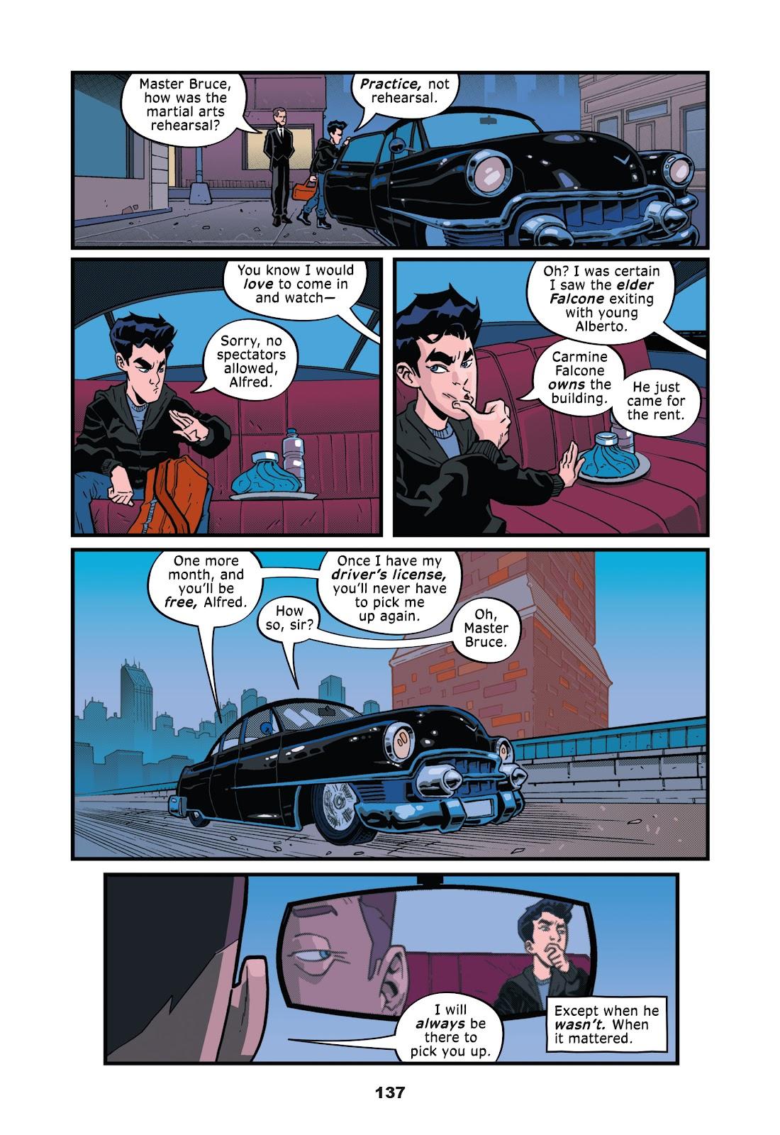 Read online Green Lantern: Legacy comic -  Issue # TPB - 134