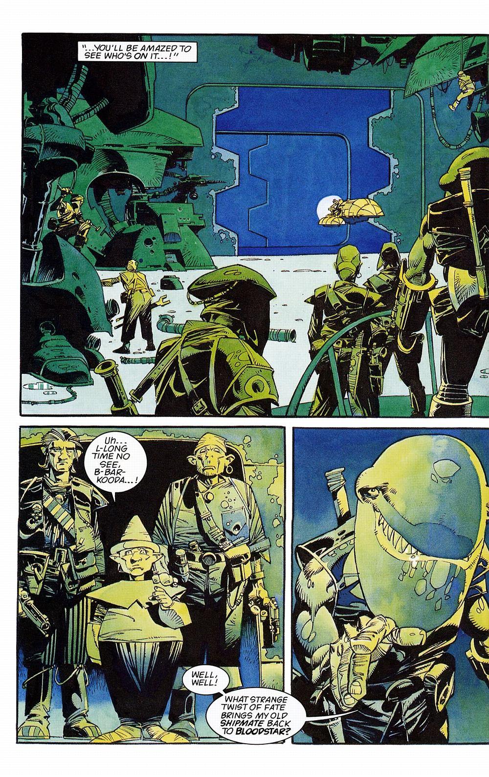 Read online Star Wars Omnibus comic -  Issue # Vol. 12 - 356
