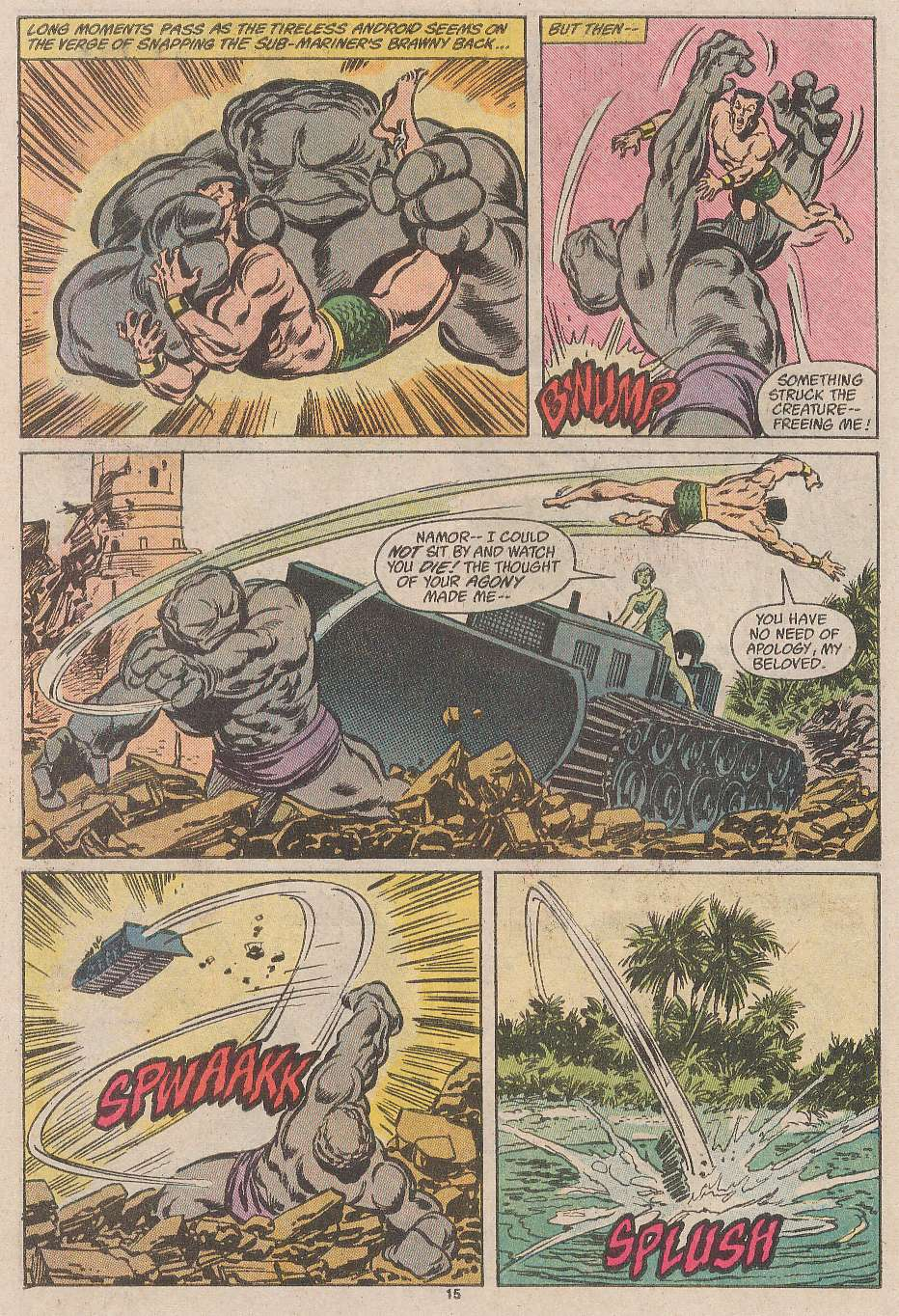 The Avengers (1963) 289 Page 14