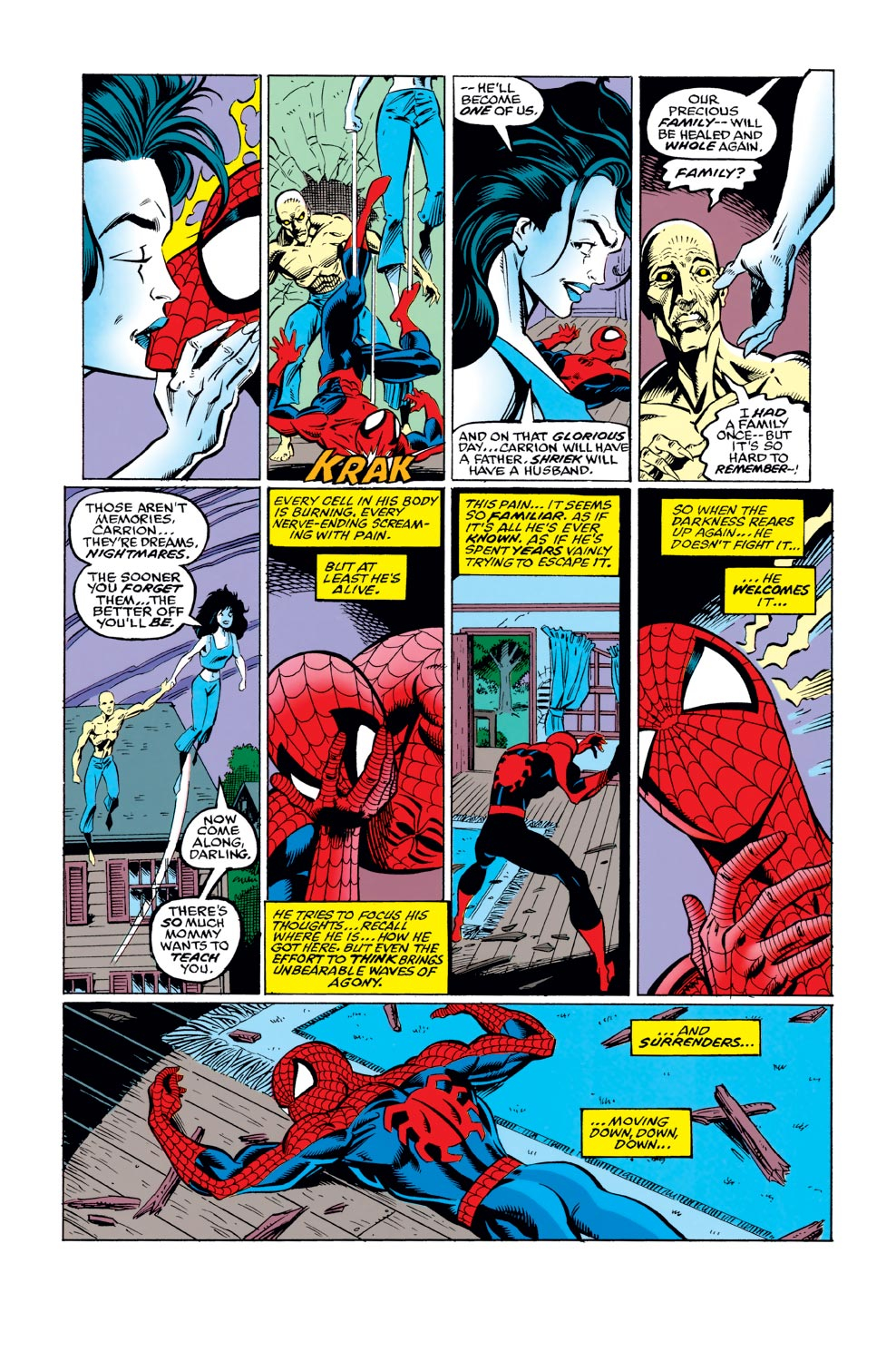The Amazing Spider-Man (1963) 392 Page 4