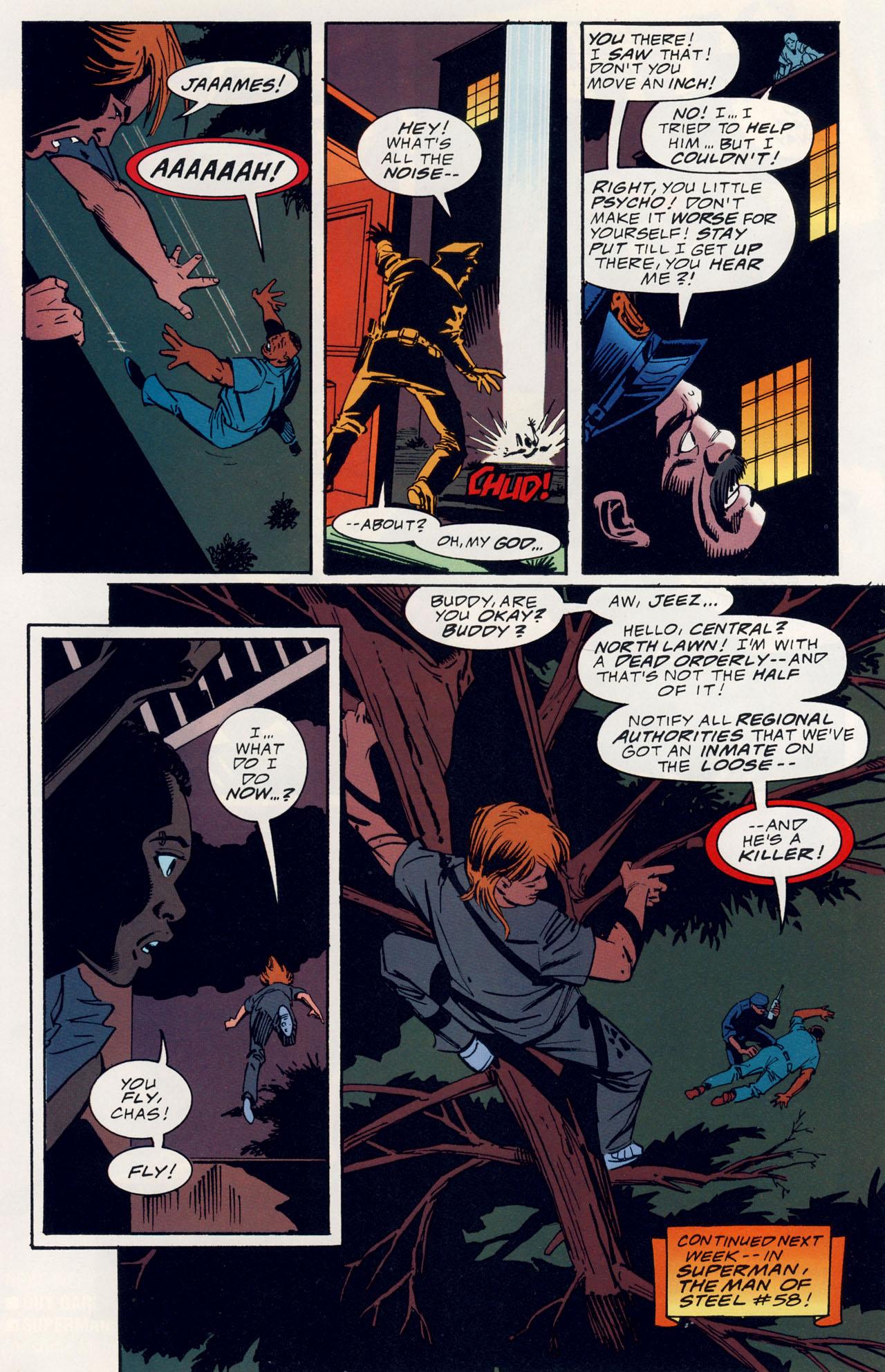 Action Comics (1938) 723 Page 31