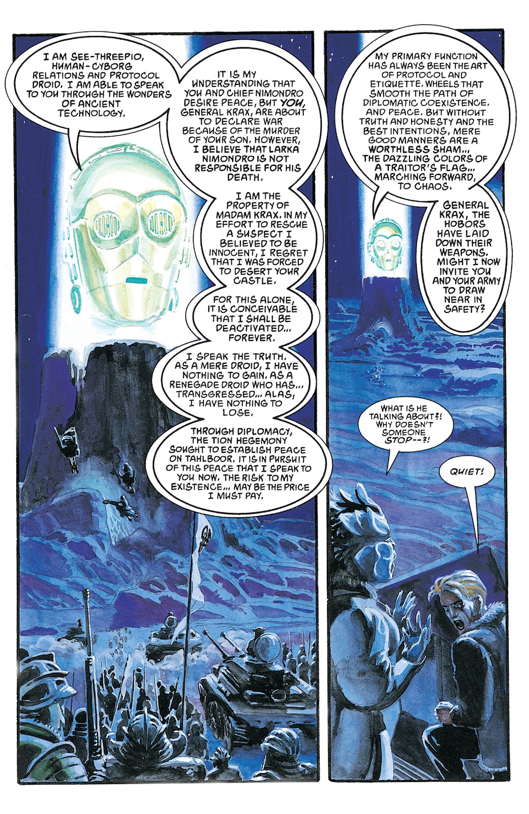 Read online Star Wars Legends Epic Collection: The Empire comic -  Issue # TPB 5 (Part 5) - 27