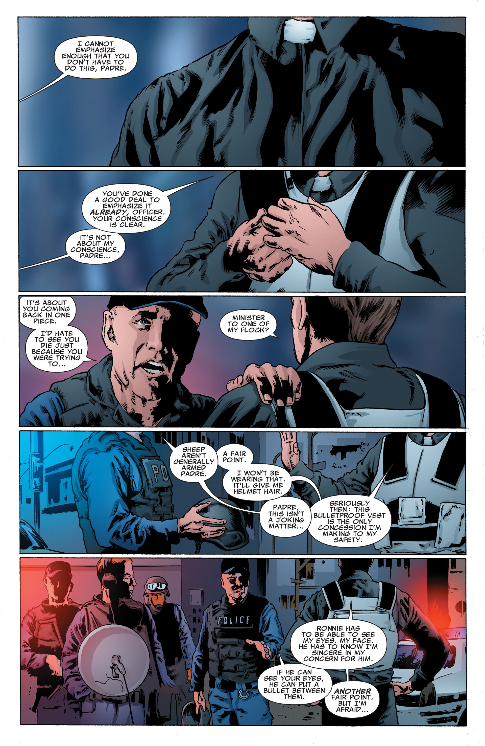 Read online X-Factor (2006) comic -  Issue #40 - 3