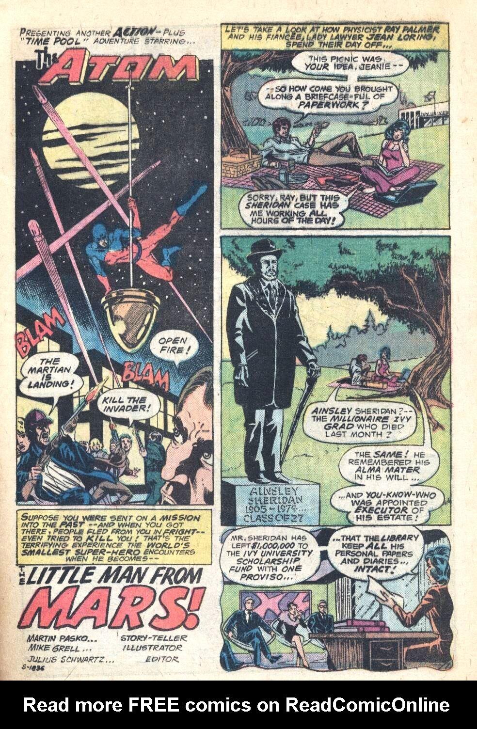 Action Comics (1938) 442 Page 25
