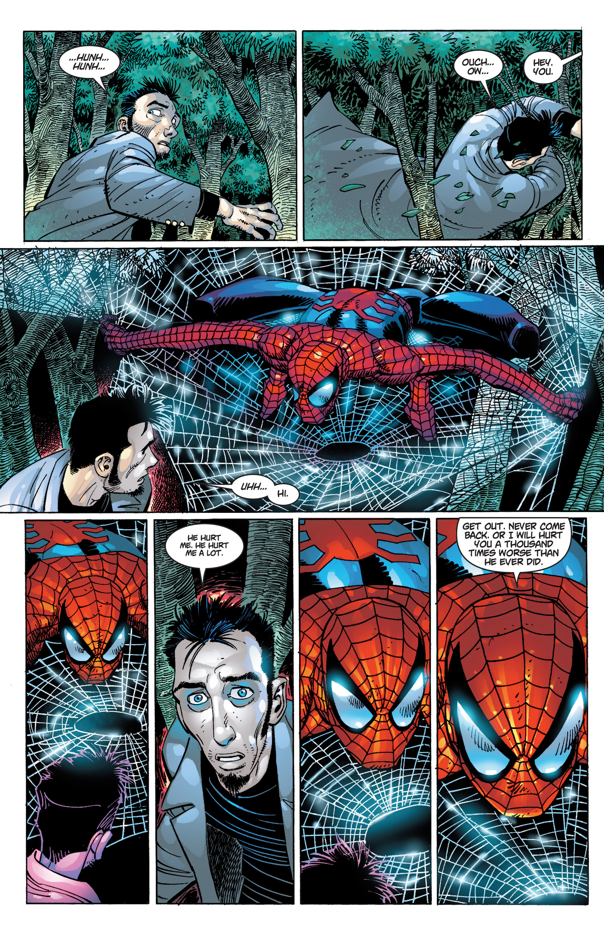 The Amazing Spider-Man (1999) 35 Page 14