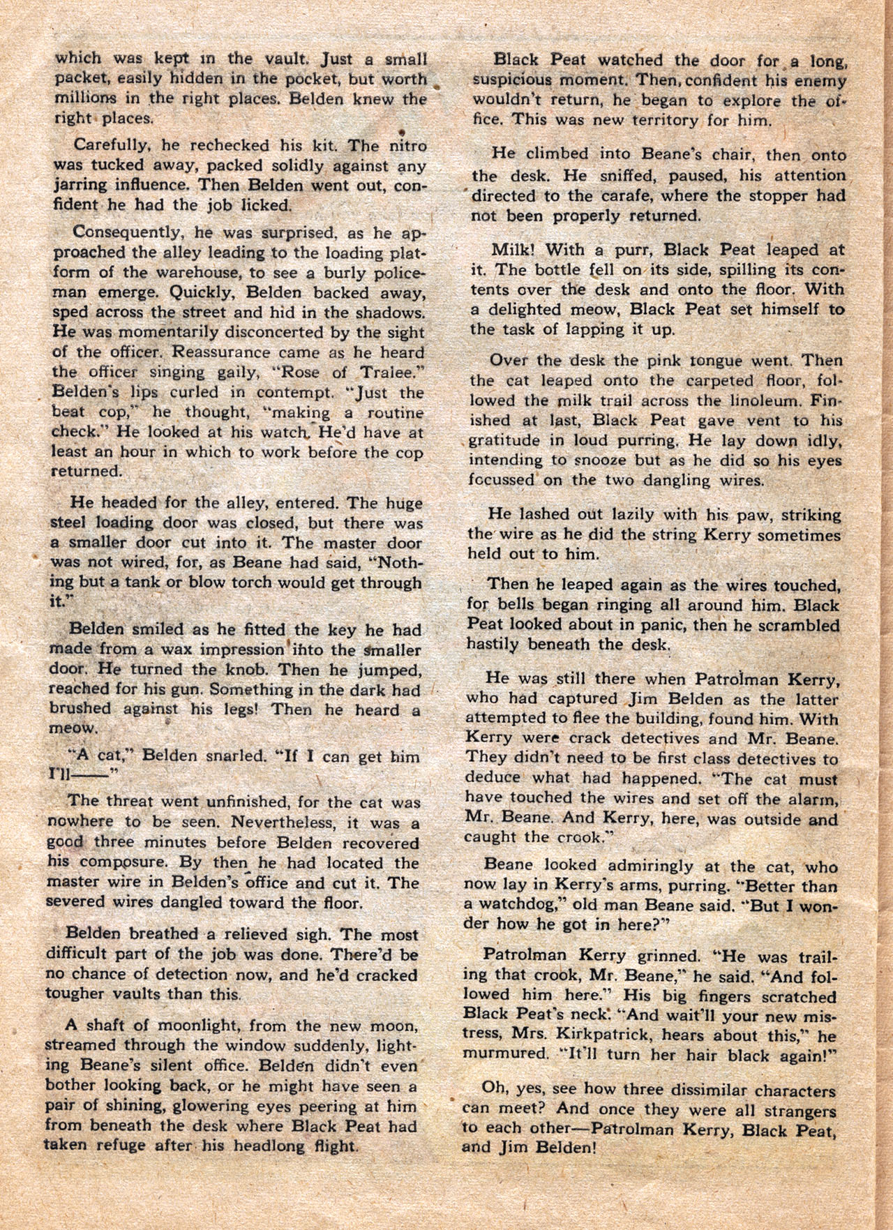 Read online Adventure Comics (1938) comic -  Issue #120 - 40