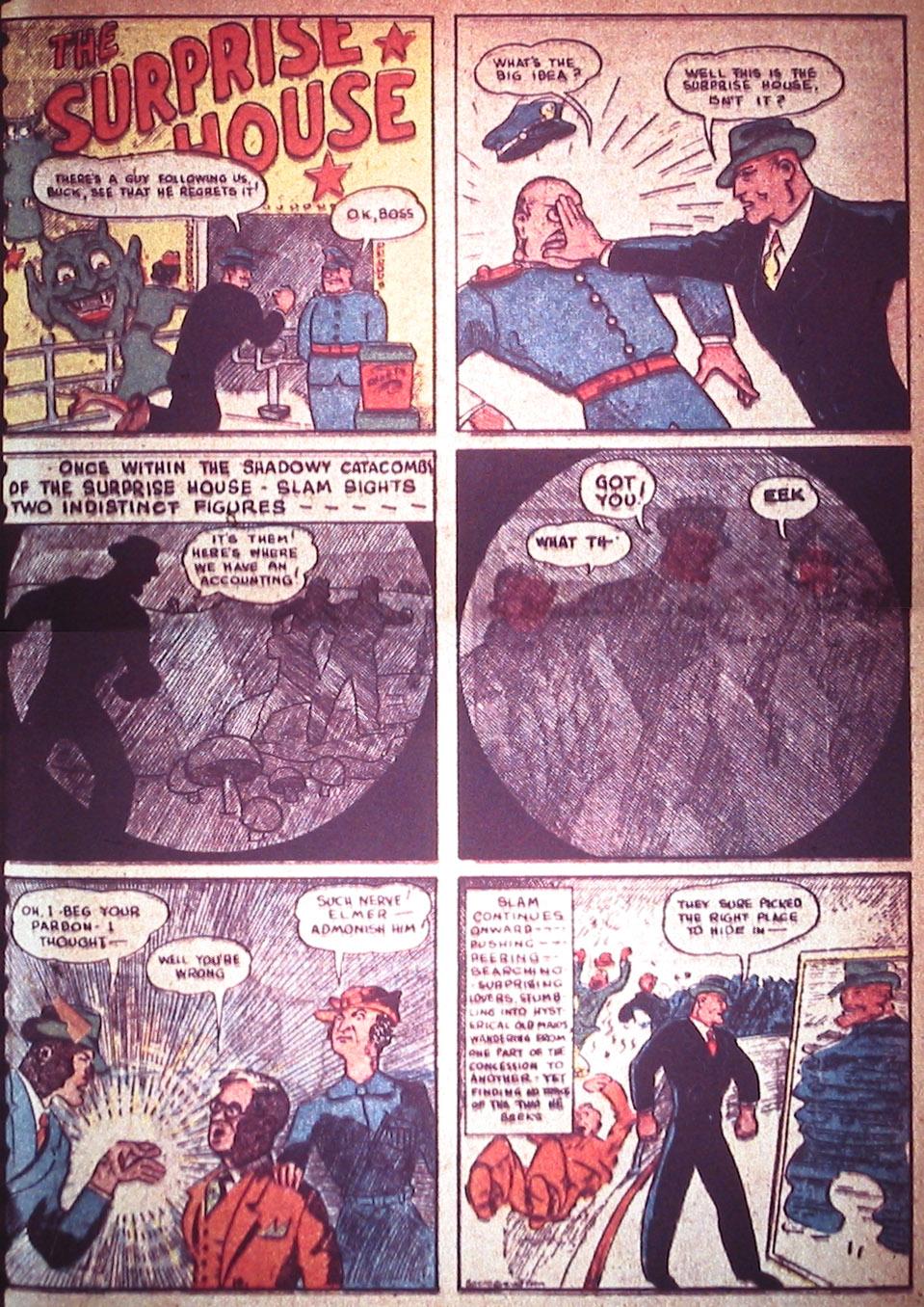 Read online Detective Comics (1937) comic -  Issue #3 - 63