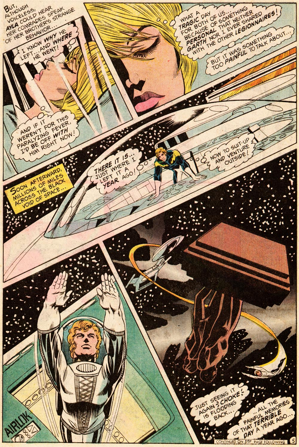Superboy (1949) issue 207 - Page 19