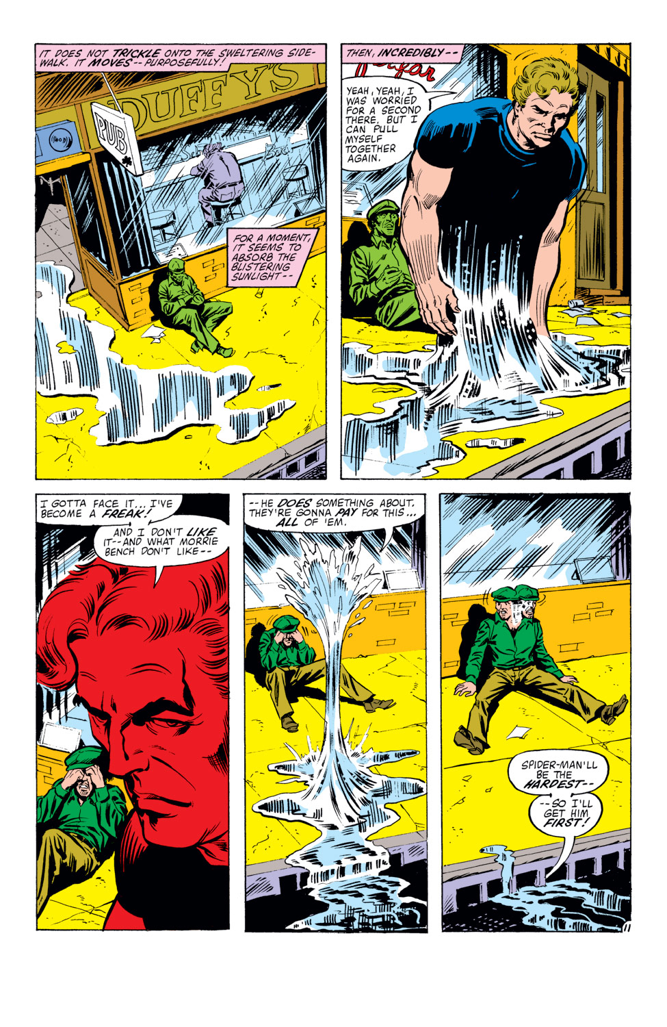 The Amazing Spider-Man (1963) 212 Page 11