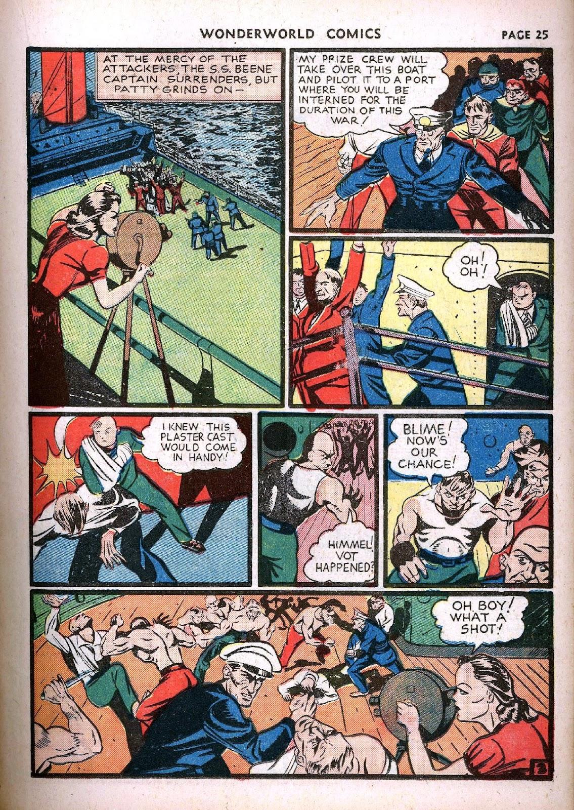 Wonderworld Comics issue 14 - Page 27