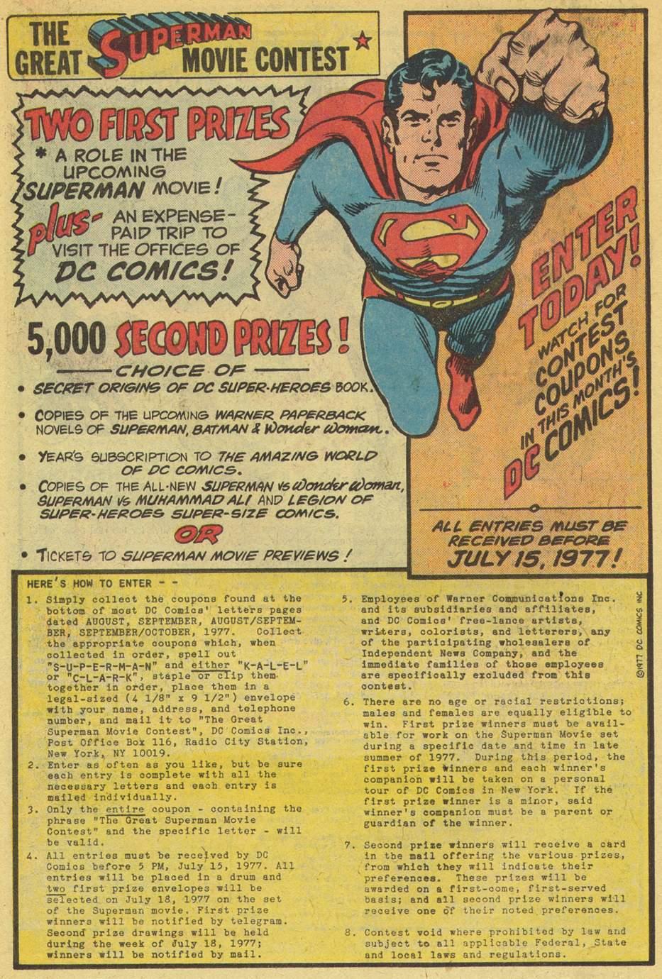 Read online Adventure Comics (1938) comic -  Issue #453 - 18