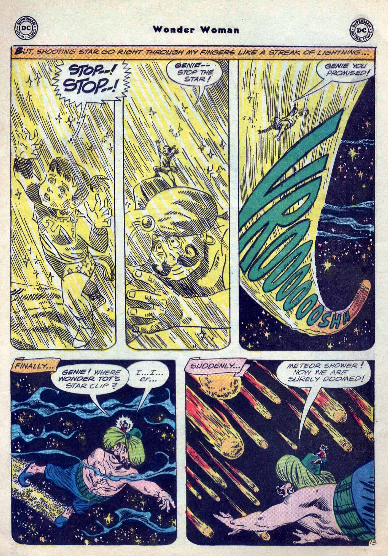Read online Wonder Woman (1942) comic -  Issue #126 - 17