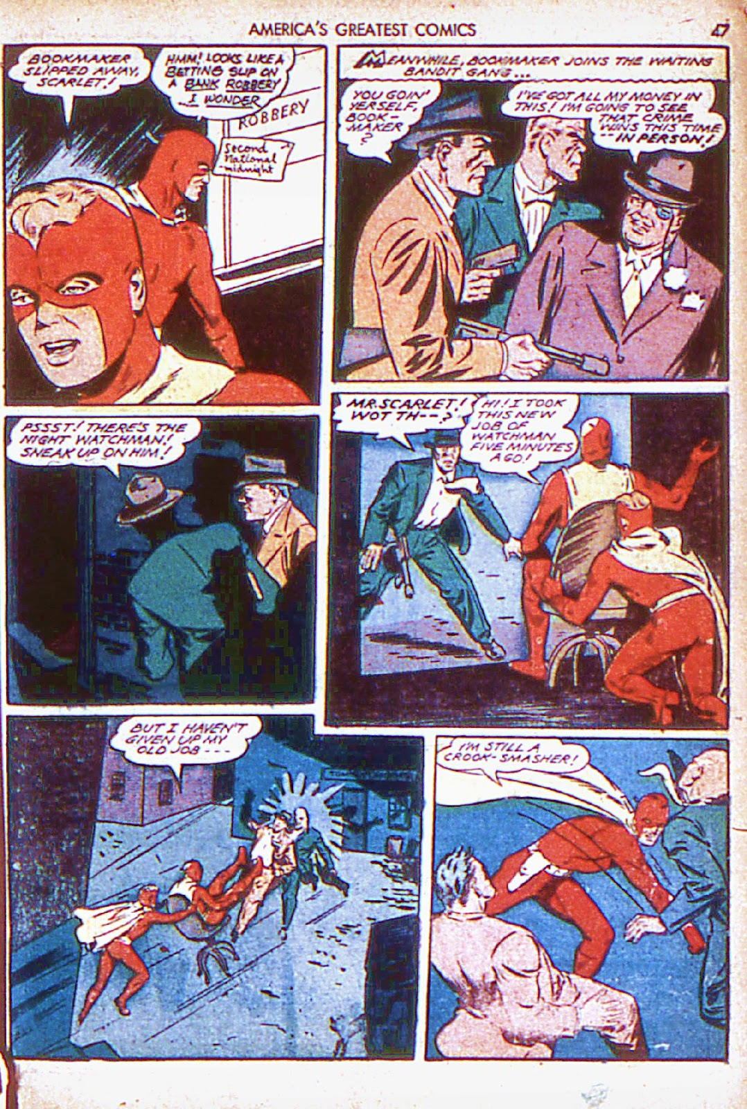 Americas Greatest Comics issue 6 - Page 48