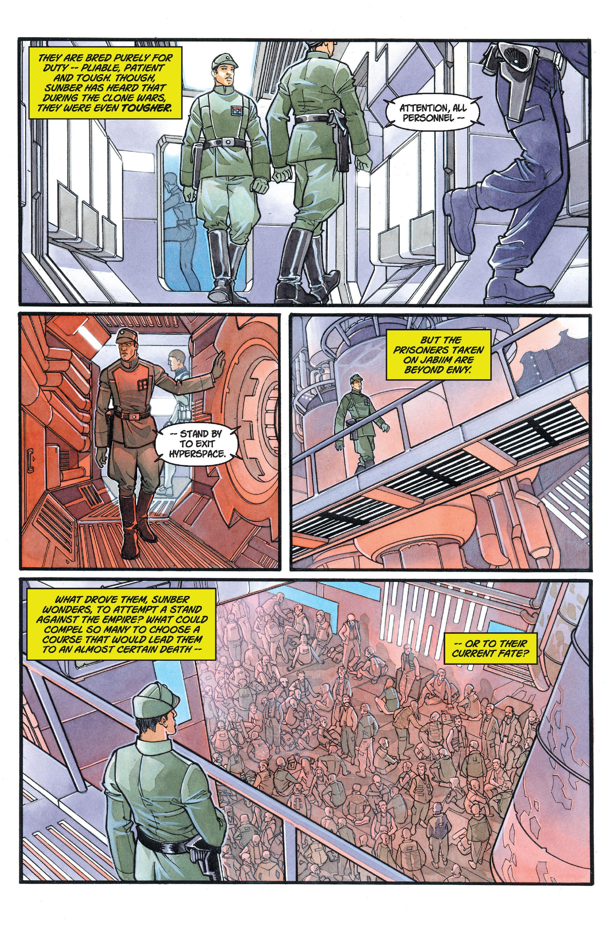 Read online Star Wars Omnibus comic -  Issue # Vol. 22 - 210