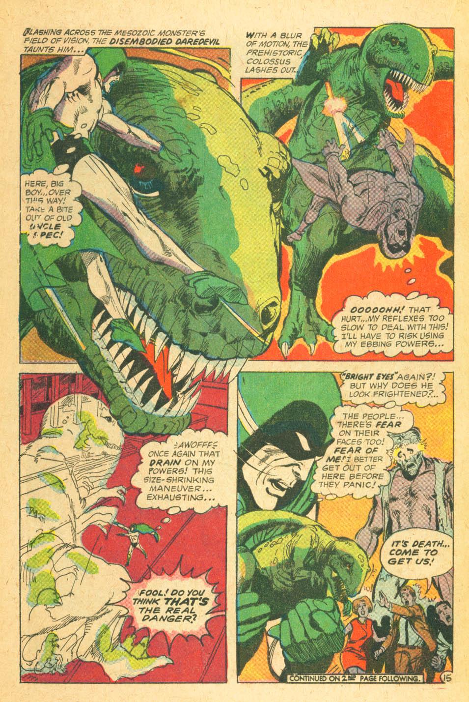 Read online Adventure Comics (1938) comic -  Issue #498 - 89