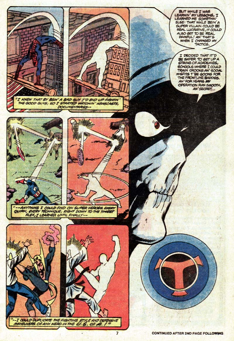 The Avengers (1963) 196 Page 5