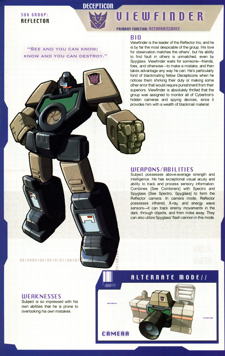 Read online Transformers: More than Meets the Eye comic -  Issue #5 - 27