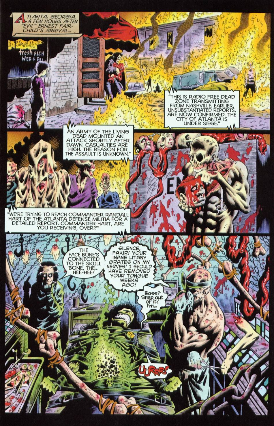 Evil Ernie: Destroyer issue 5 - Page 3