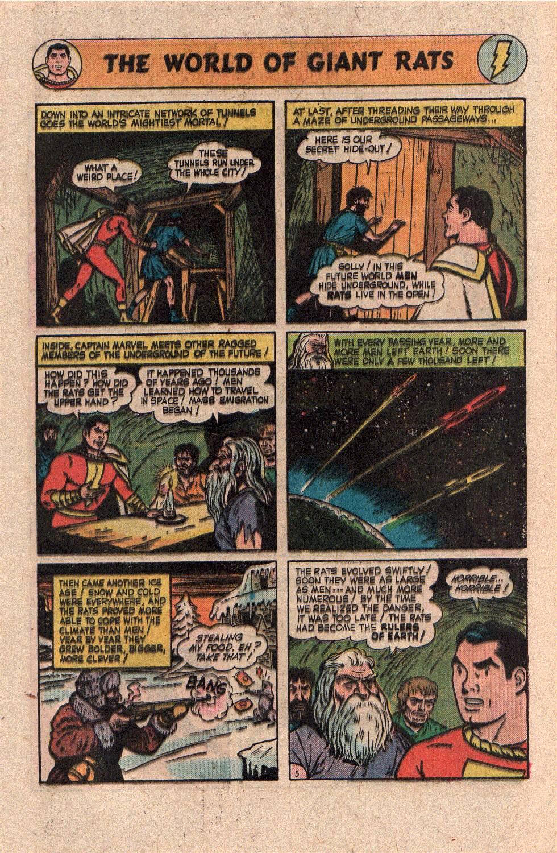 Read online Shazam! (1973) comic -  Issue #21 - 9