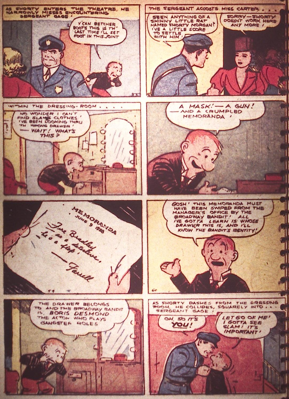 Read online Detective Comics (1937) comic -  Issue #16 - 62