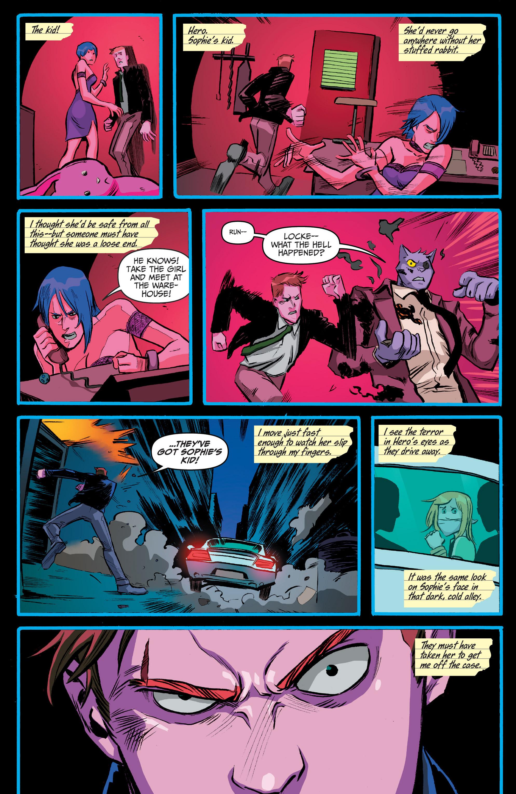 Read online Spencer & Locke comic -  Issue #2 - 15