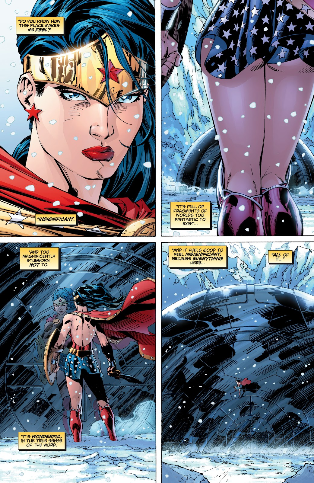 Read online Superman: For Tomorrow comic -  Issue # TPB (Part 2) - 80